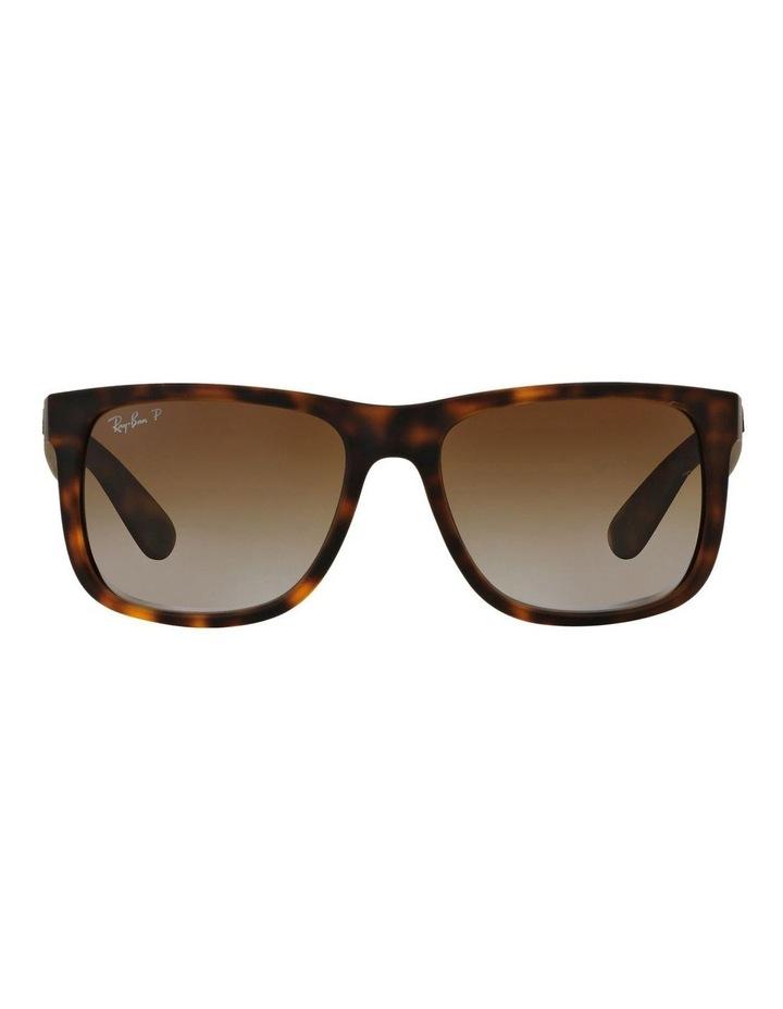 RB4165F 386486 Polarised Sunglasses image 1