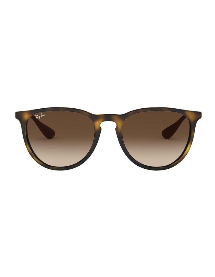 Erika Tortoise Keyhole Bridge Sunglasses 0RB4171F 1503584005 image 2