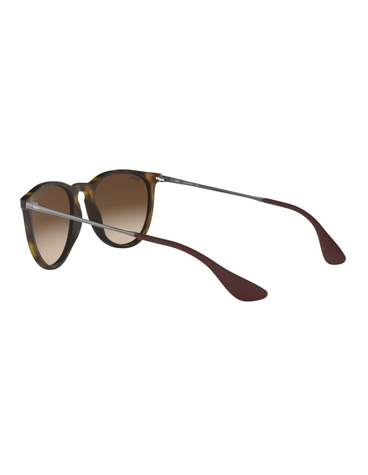 Erika Tortoise Keyhole Bridge Sunglasses 0RB4171F 1503584005 image 5