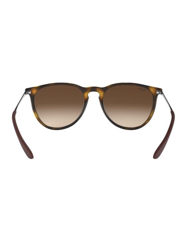 Erika Tortoise Keyhole Bridge Sunglasses 0RB4171F 1503584005 image 7