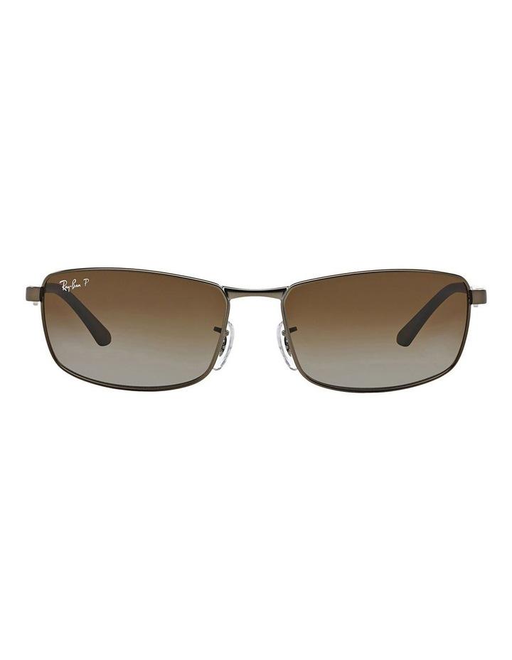 RB3498 368914 Polarised Sunglasses image 1