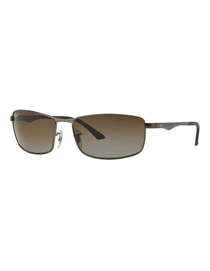 RB3498 368914 Polarised Sunglasses image 2