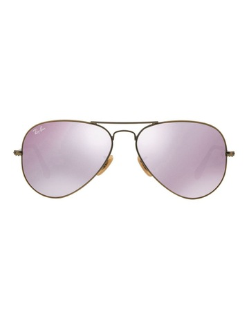 7d3ffcc83d0 Ray-Ban RB3025 368904 Sunglasses