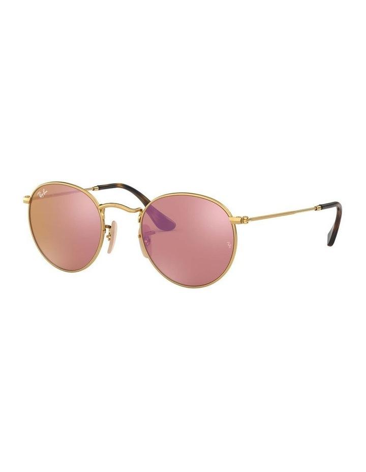 0RB3447N Round Metal 1511211003 Sunglasses image 1