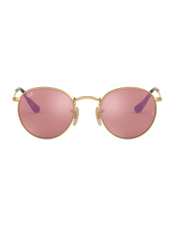 0RB3447N Round Metal 1511211003 Sunglasses image 2