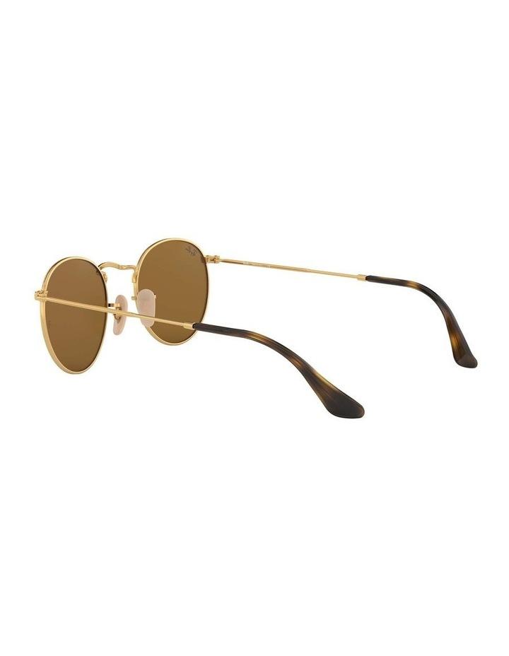0RB3447N Round Metal 1511211003 Sunglasses image 5
