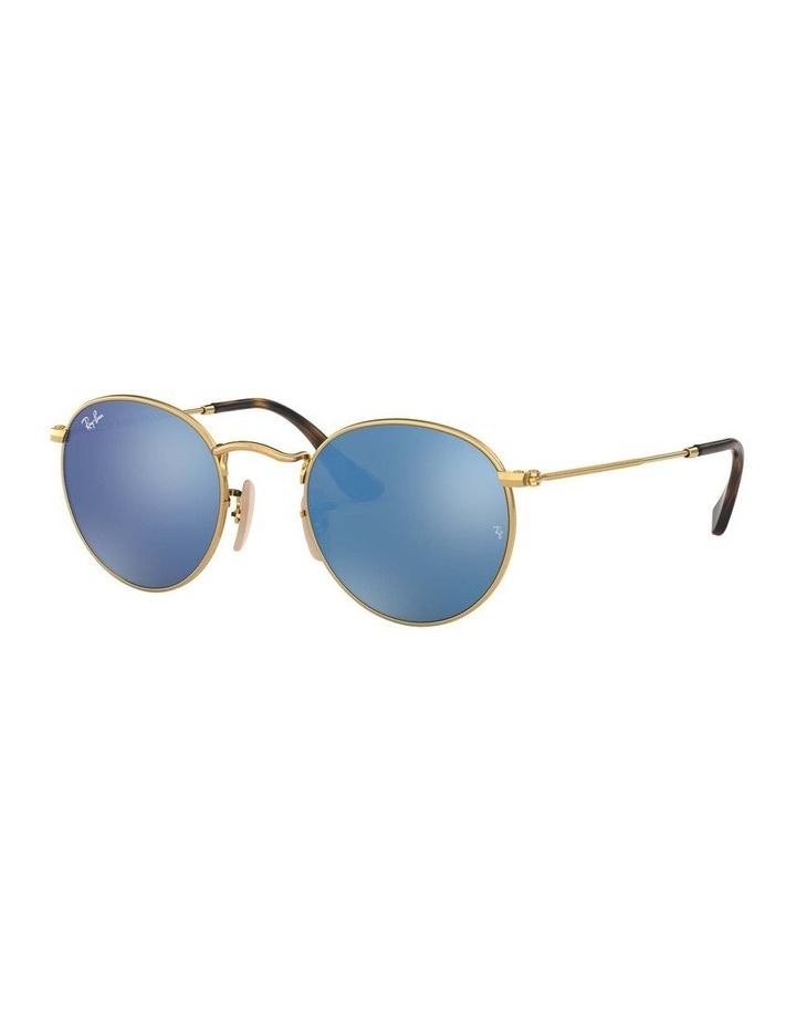 0RB3447N Round Metal 1511211001 Sunglasses image 1