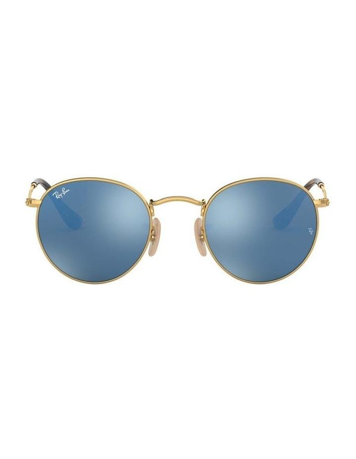 0RB3447N Round Metal 1511211001 Sunglasses image 2