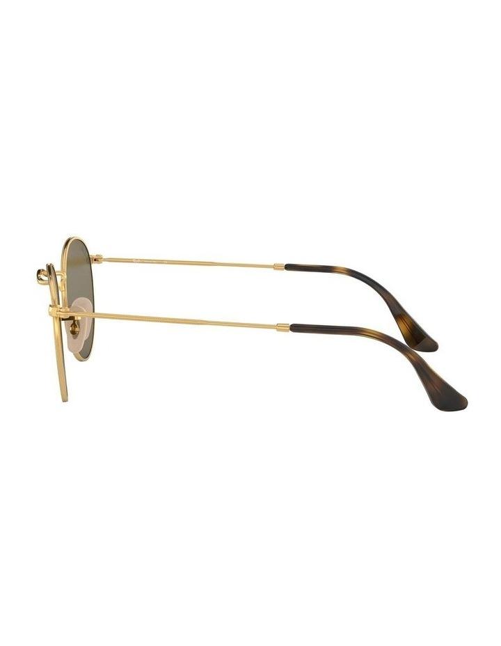 0RB3447N Round Metal 1511211001 Sunglasses image 4