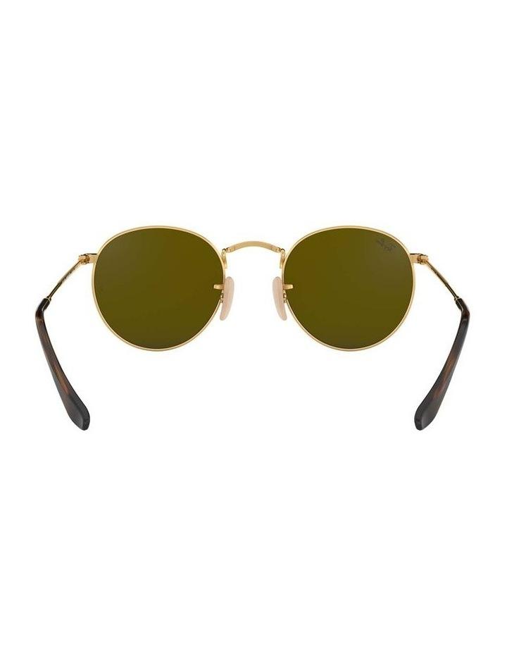 0RB3447N Round Metal 1511211001 Sunglasses image 7