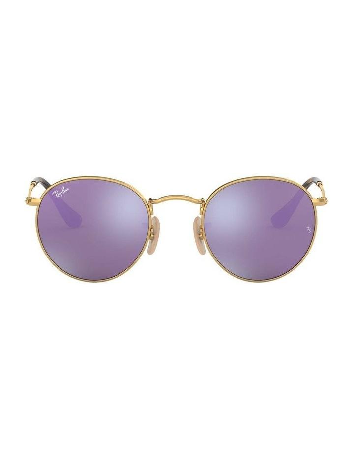 0RB3447N Round Metal 1511211004 Sunglasses image 2