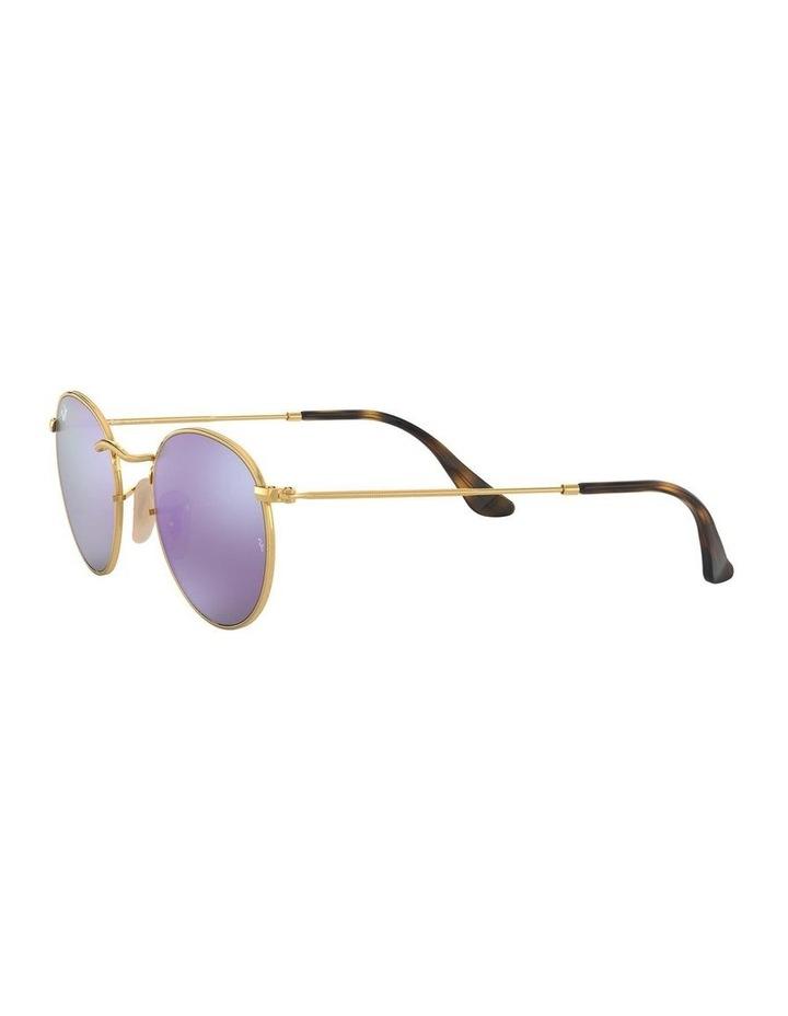 0RB3447N Round Metal 1511211004 Sunglasses image 3