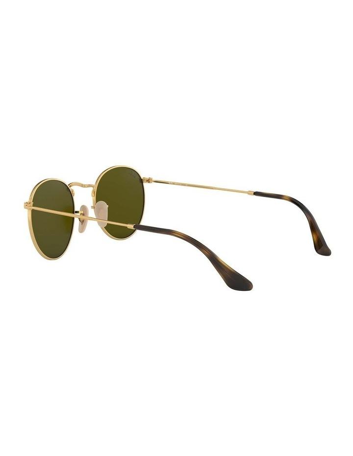 0RB3447N Round Metal 1511211004 Sunglasses image 5