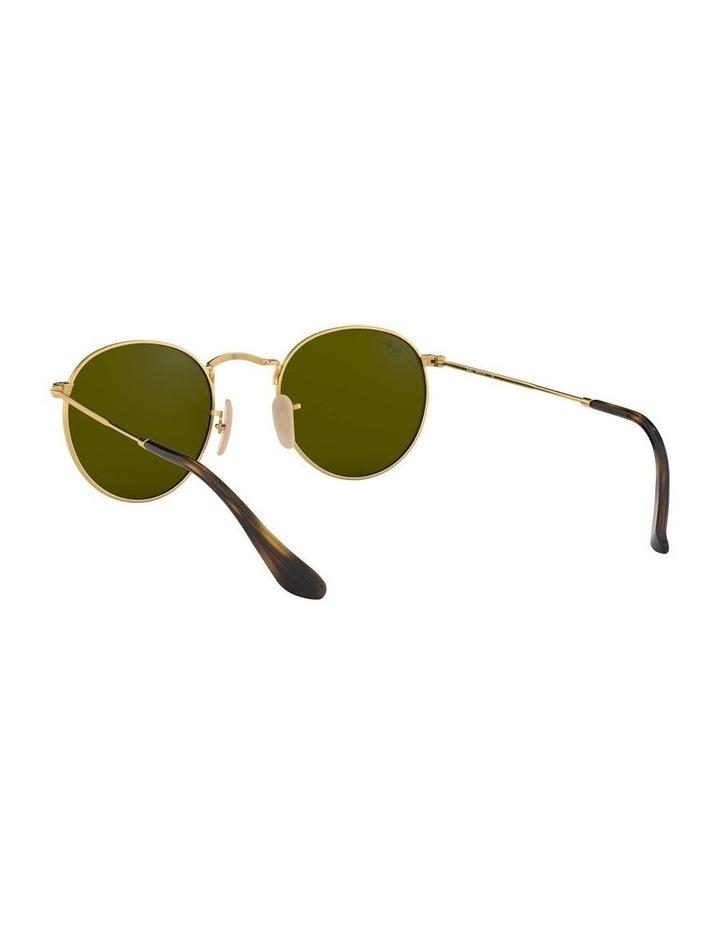 0RB3447N Round Metal 1511211004 Sunglasses image 6