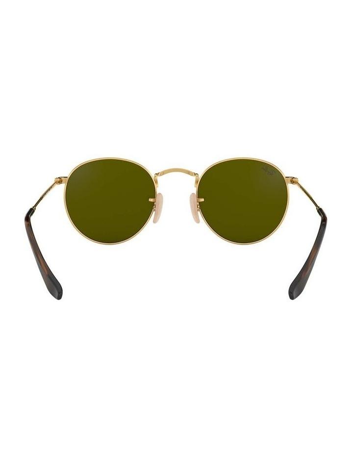 0RB3447N Round Metal 1511211004 Sunglasses image 7