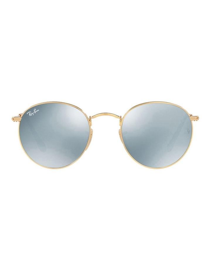 0RB3447N Round Metal 1511211002 Sunglasses image 1