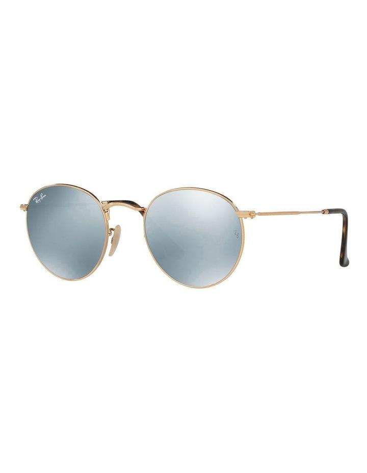 0RB3447N Round Metal 1511211002 Sunglasses image 2