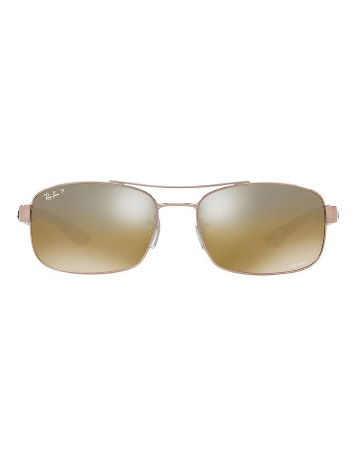 RB8318CH 404779 Polarised Sunglasses image 1