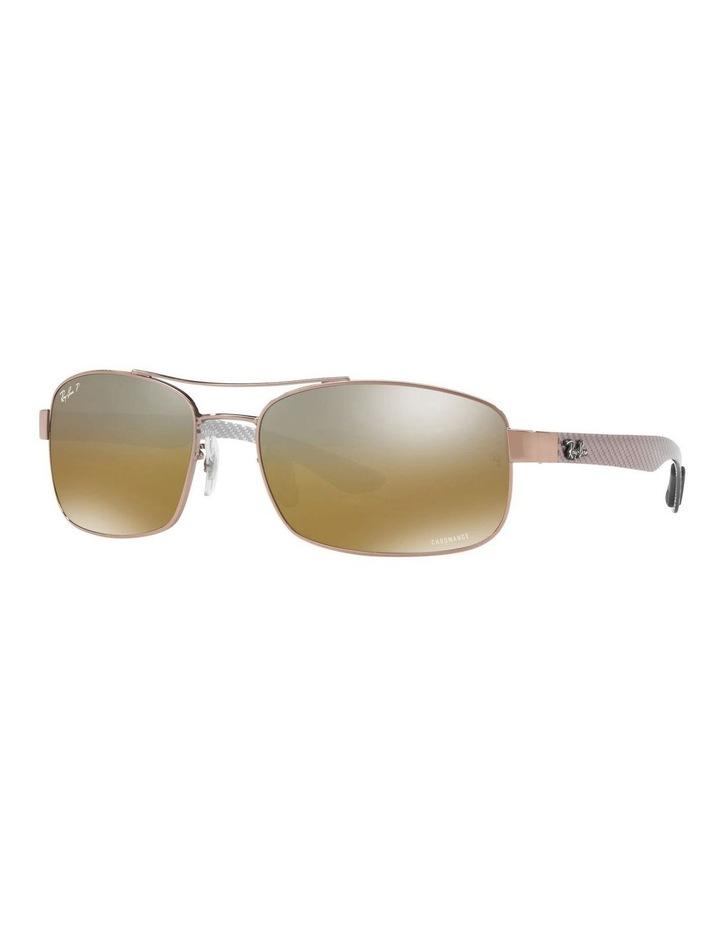 RB8318CH 404779 Polarised Sunglasses image 2