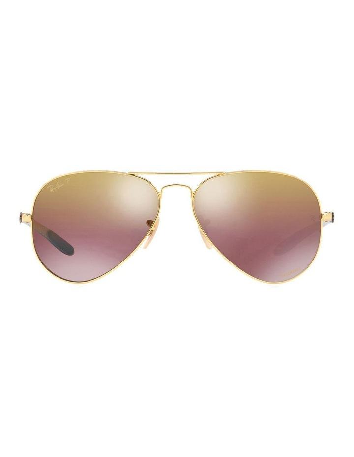 RB8317CH 404778 Polarised Sunglasses image 1
