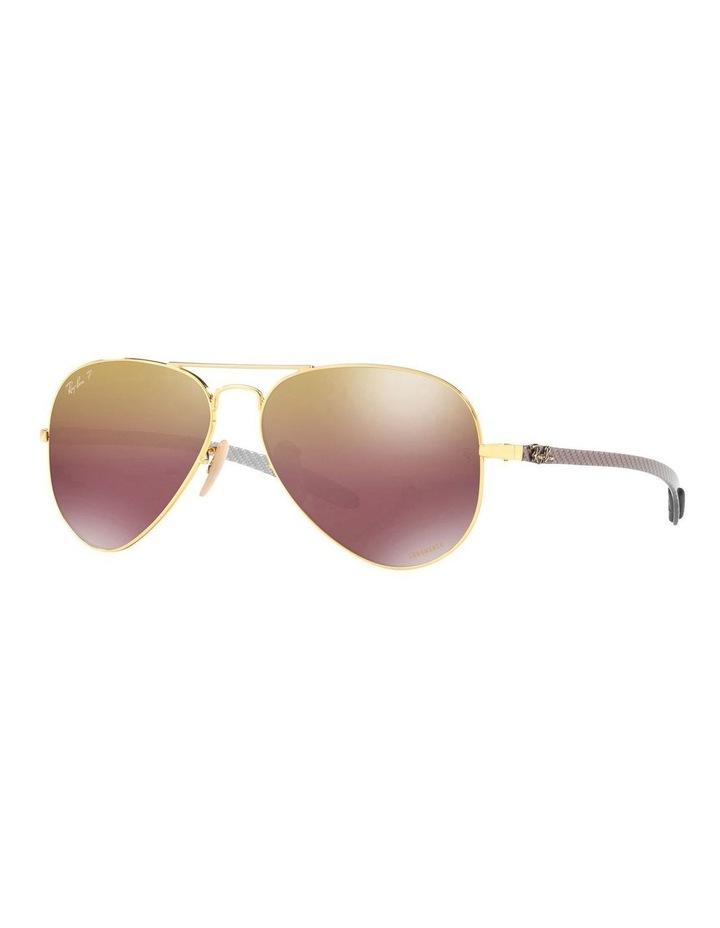 RB8317CH 404778 Polarised Sunglasses image 2