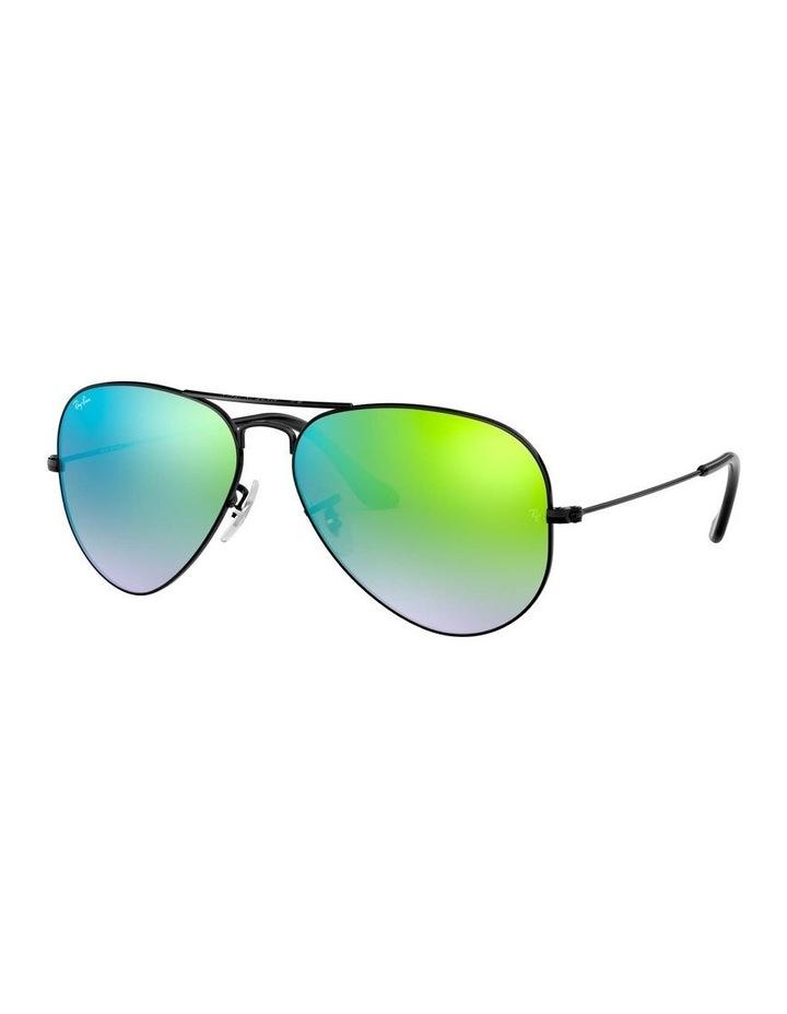 0RB3025 Aviator Large Metal 1062740055 Sunglasses image 1