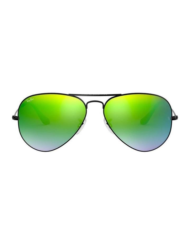 0RB3025 Aviator Large Metal 1062740055 Sunglasses image 2