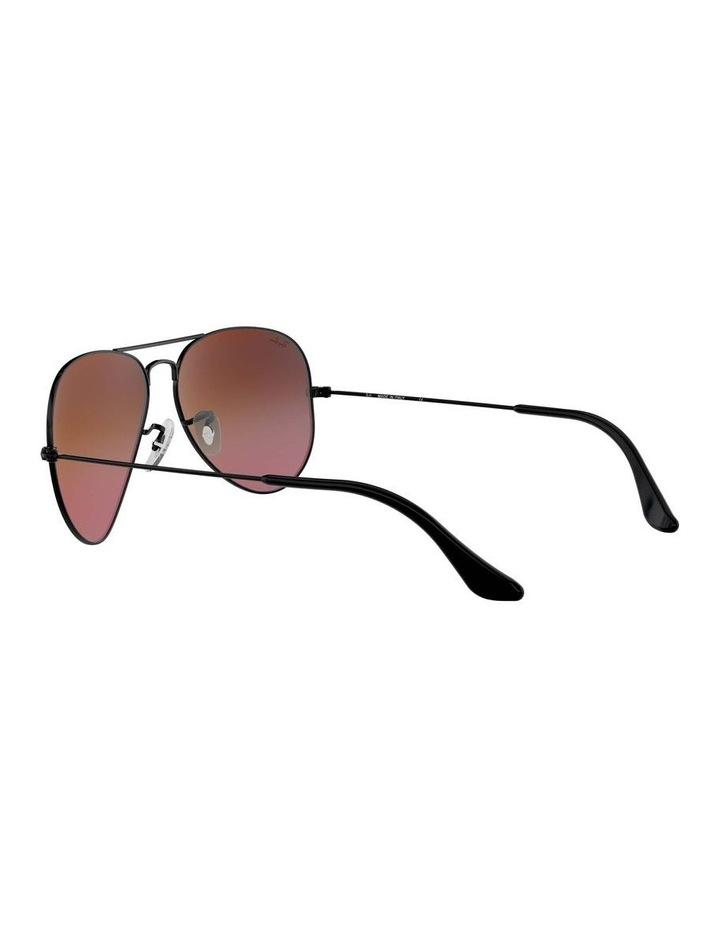0RB3025 Aviator Large Metal 1062740055 Sunglasses image 5