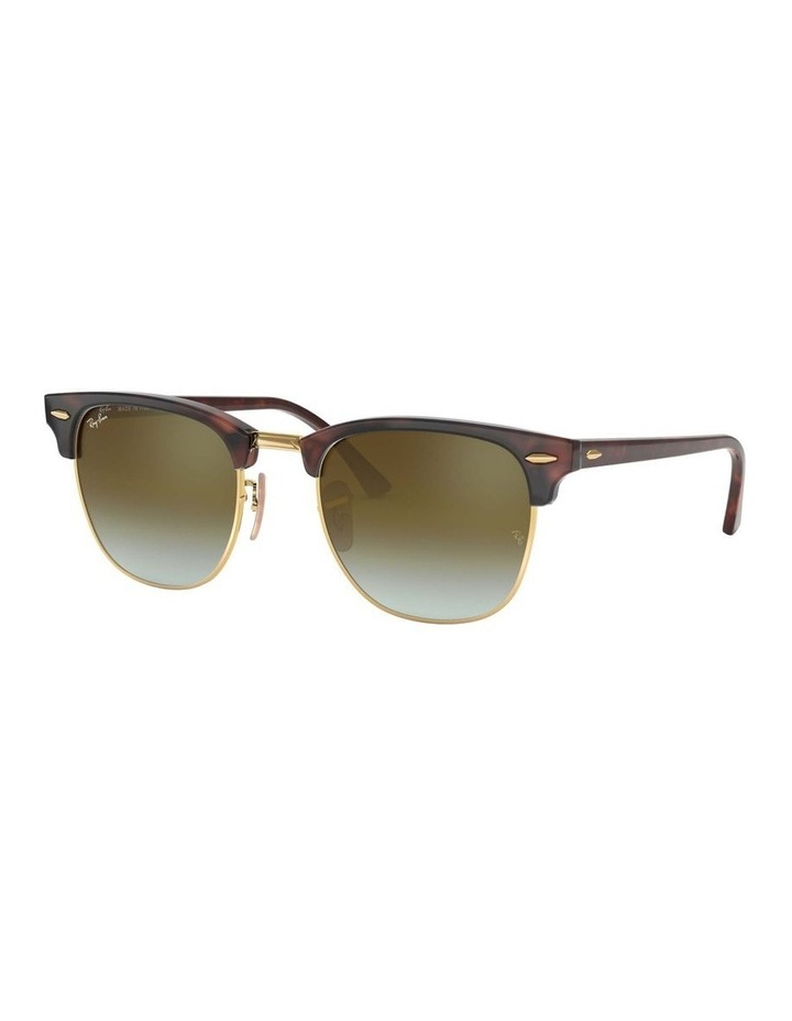 0RB3016 Clubmaster 1130305025 Sunglasses image 1