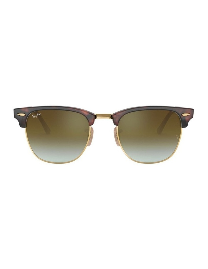 0RB3016 Clubmaster 1130305025 Sunglasses image 2