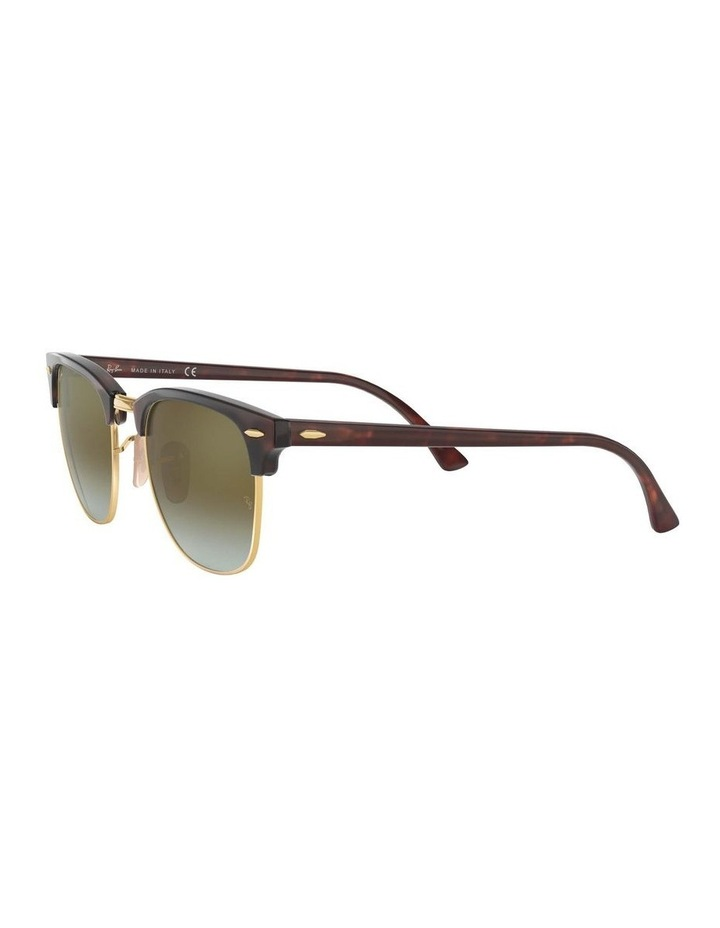 0RB3016 Clubmaster 1130305025 Sunglasses image 3