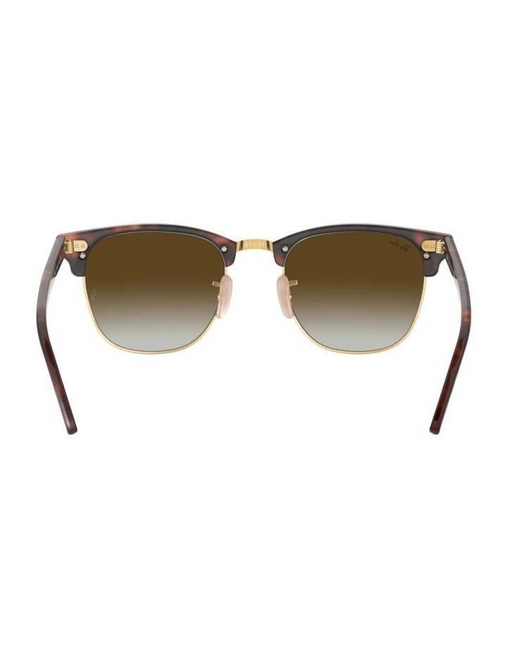 0RB3016 Clubmaster 1130305025 Sunglasses image 7