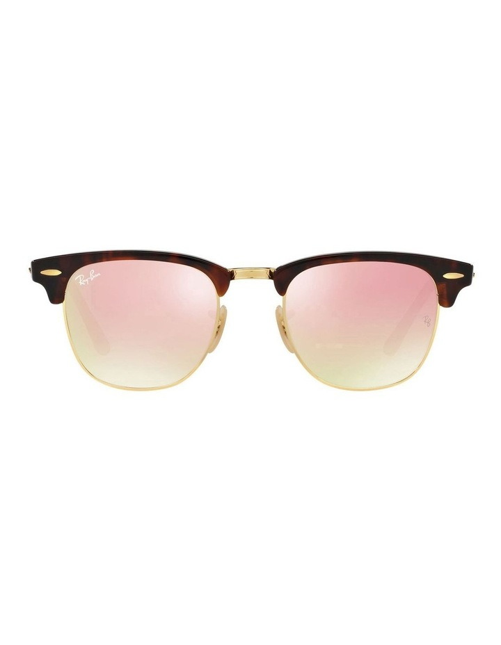 0RB3016 Clubmaster 1130305023 Sunglasses image 1