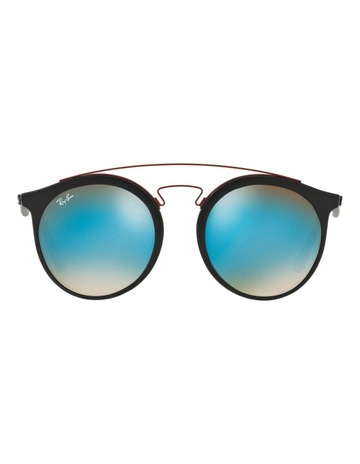 09478f4dc38 Ray-Ban RB4256F 401100 Sunglasses. price