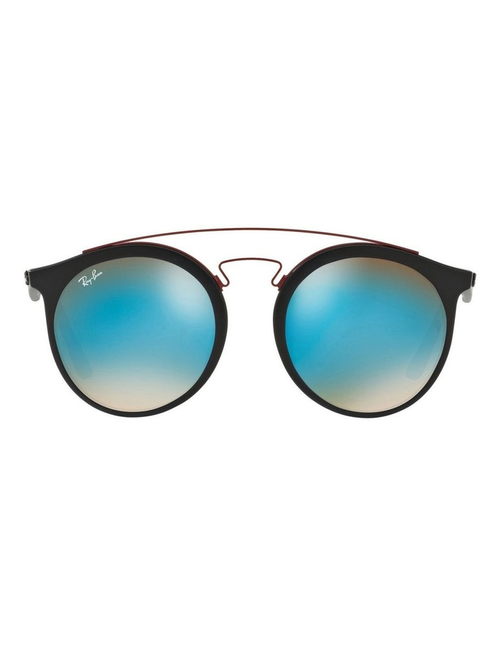 RB4256F 401100 Sunglasses image 1