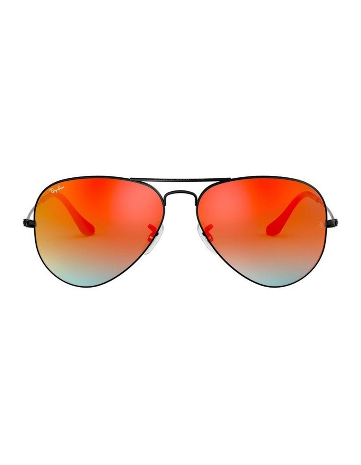 0RB3025 Aviator Large Metal 1062738105 Sunglasses image 2
