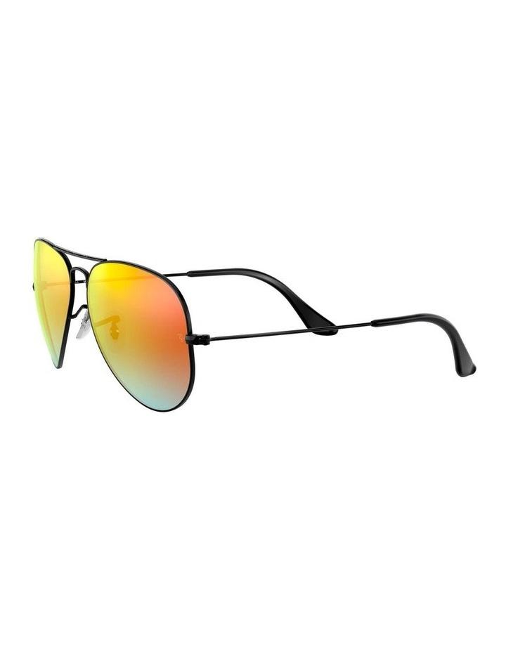 0RB3025 Aviator Large Metal 1062738105 Sunglasses image 3