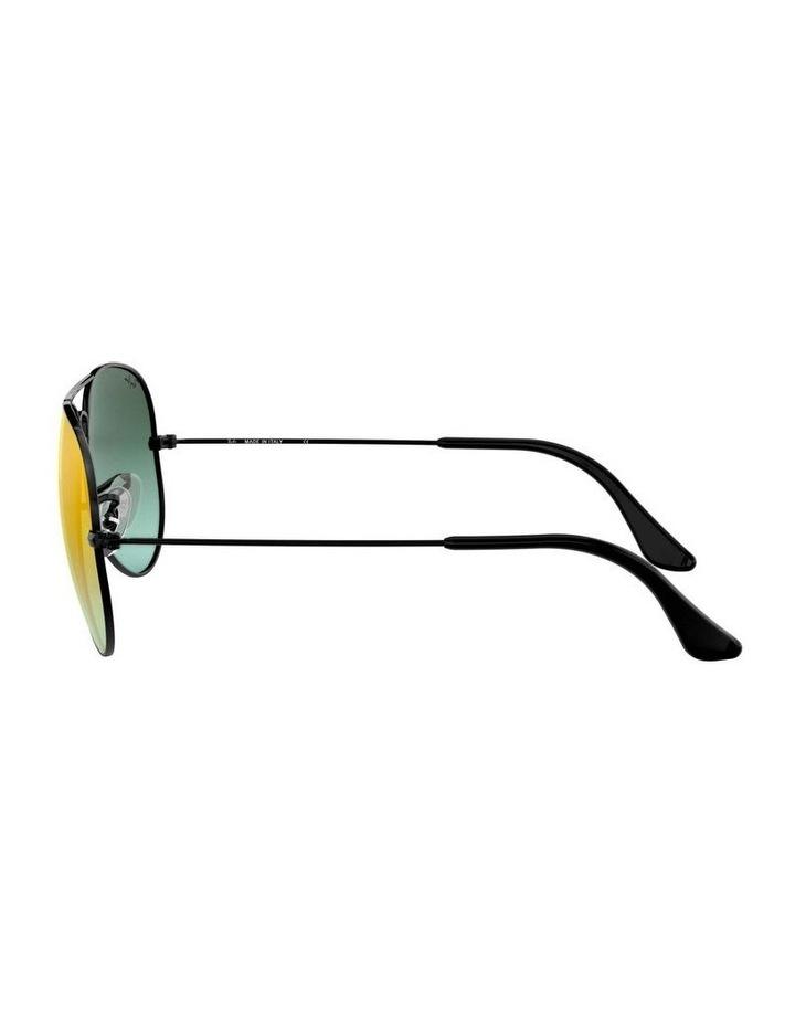 0RB3025 Aviator Large Metal 1062738105 Sunglasses image 4