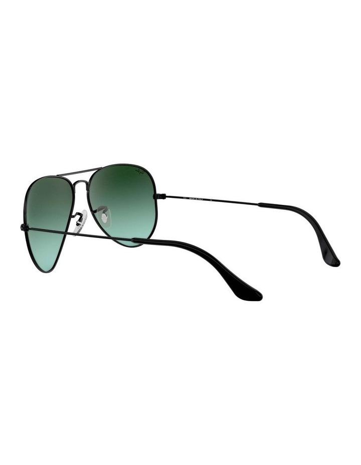 0RB3025 Aviator Large Metal 1062738105 Sunglasses image 5