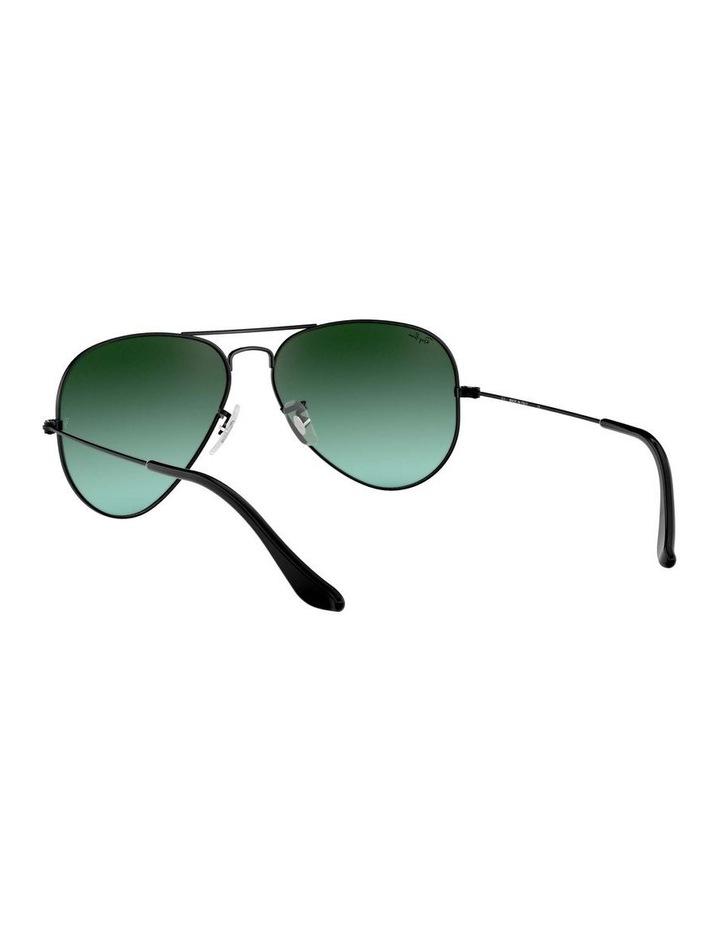 0RB3025 Aviator Large Metal 1062738105 Sunglasses image 6