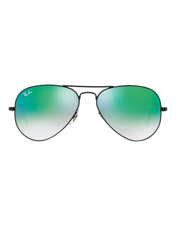 74ec28ce6a Ray-Ban RB3025 391056 Sunglasses