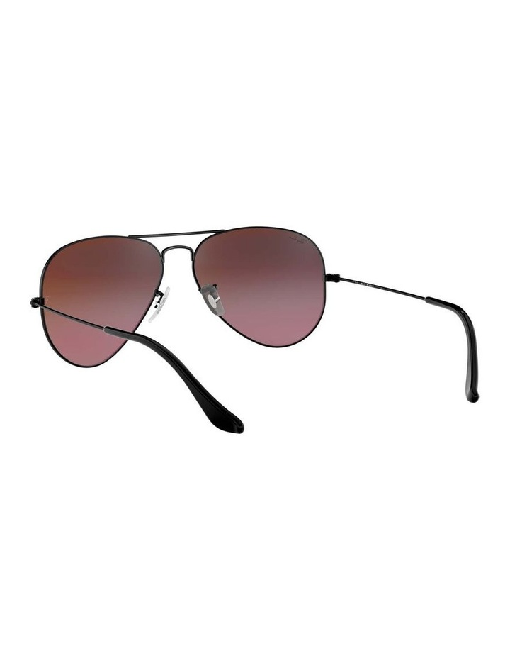 0RB3025 Aviator Large Metal 1062738104 Sunglasses image 6