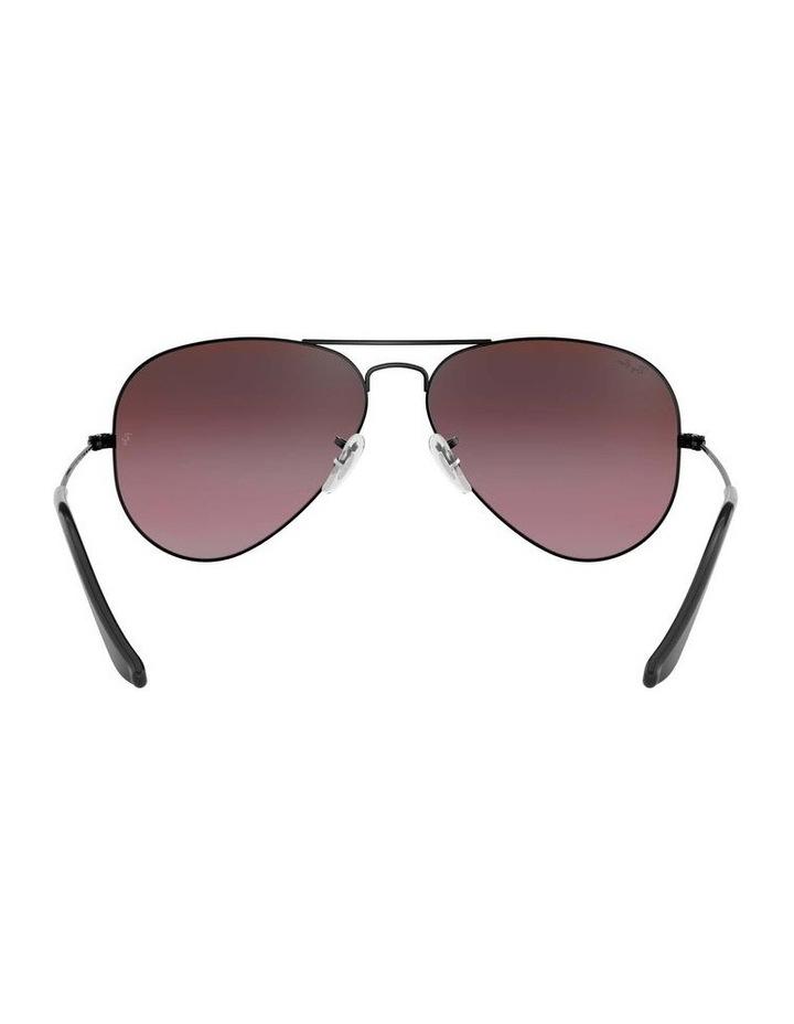 0RB3025 Aviator Large Metal 1062738104 Sunglasses image 7