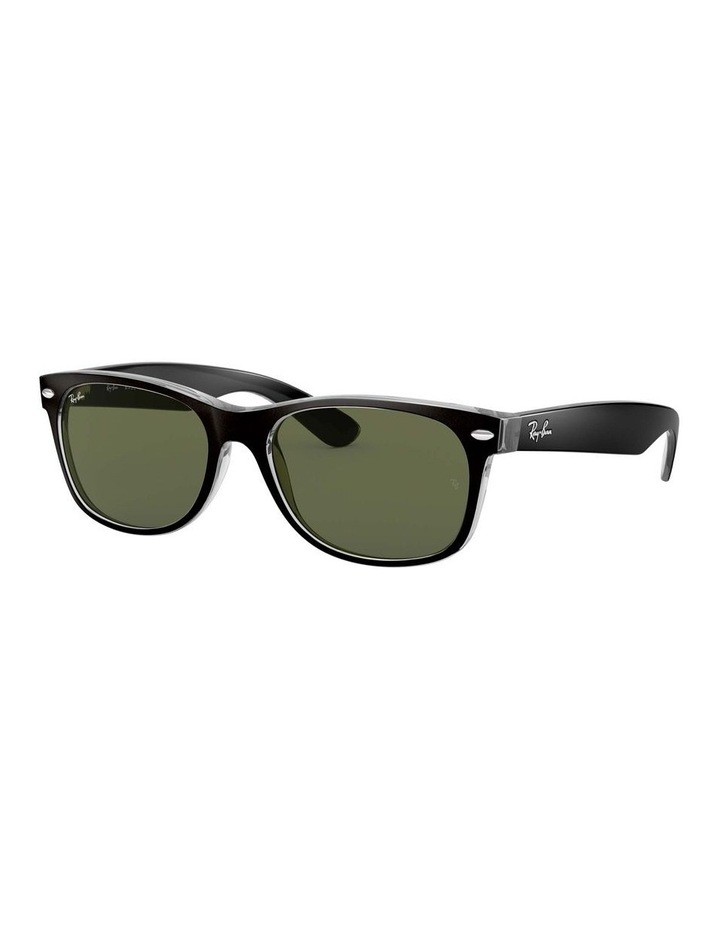 0RB2132 New Wayfarer 1511463008 Sunglasses image 1