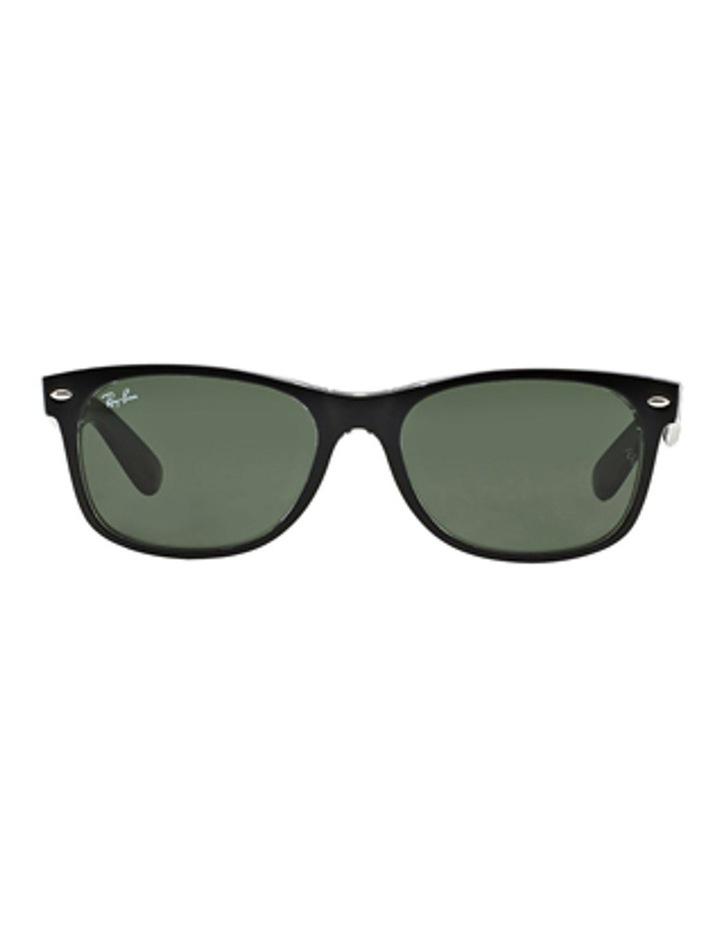 RB2132 396749 Sunglasses image 1