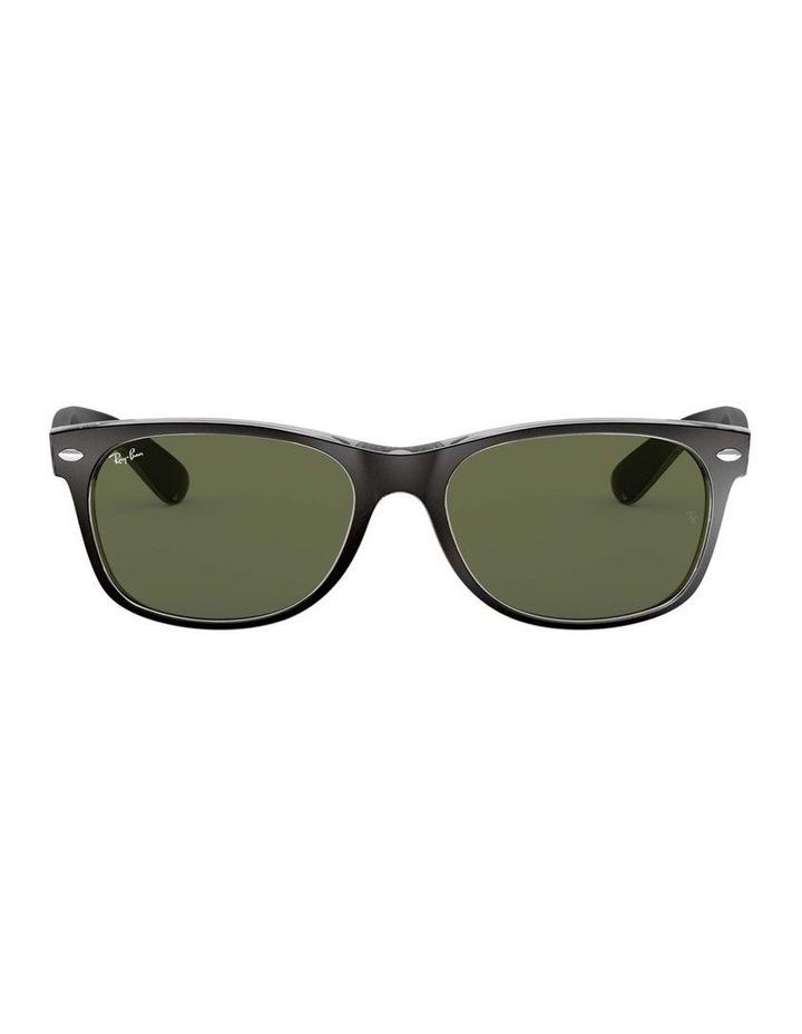 0RB2132 New Wayfarer 1511463008 Sunglasses image 2