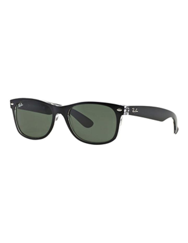 RB2132 396749 Sunglasses image 2