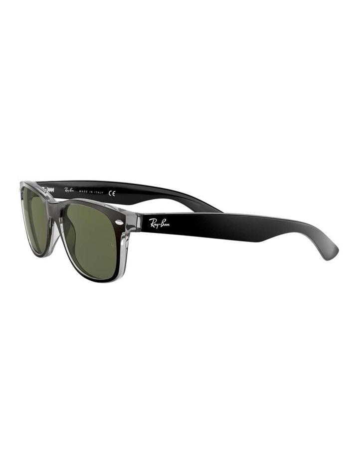 0RB2132 New Wayfarer 1511463008 Sunglasses image 3