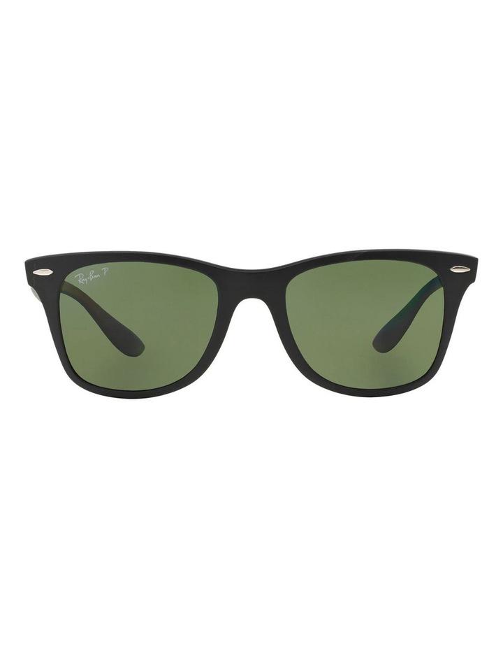 0RB4195F Wayfarer Liteforce 1503401001 Polarised Sunglasses image 1
