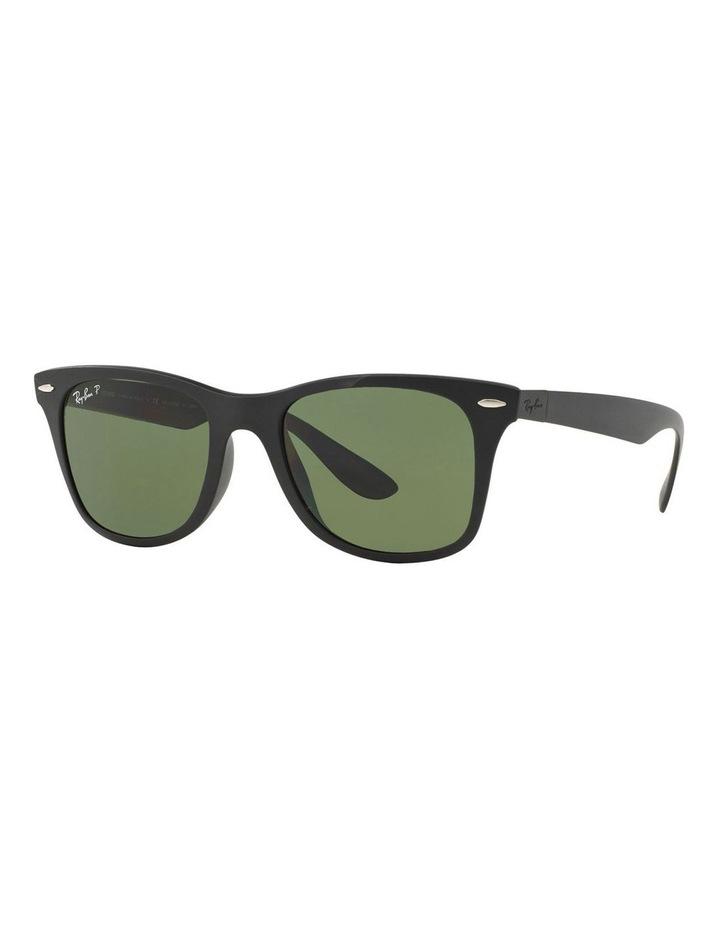 0RB4195F Wayfarer Liteforce 1503401001 Polarised Sunglasses image 2